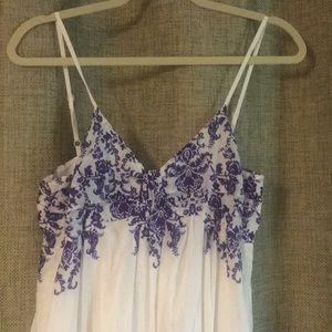Young Fabulous & Broke Dresses - Young Fabulous & Broke maxi dress
